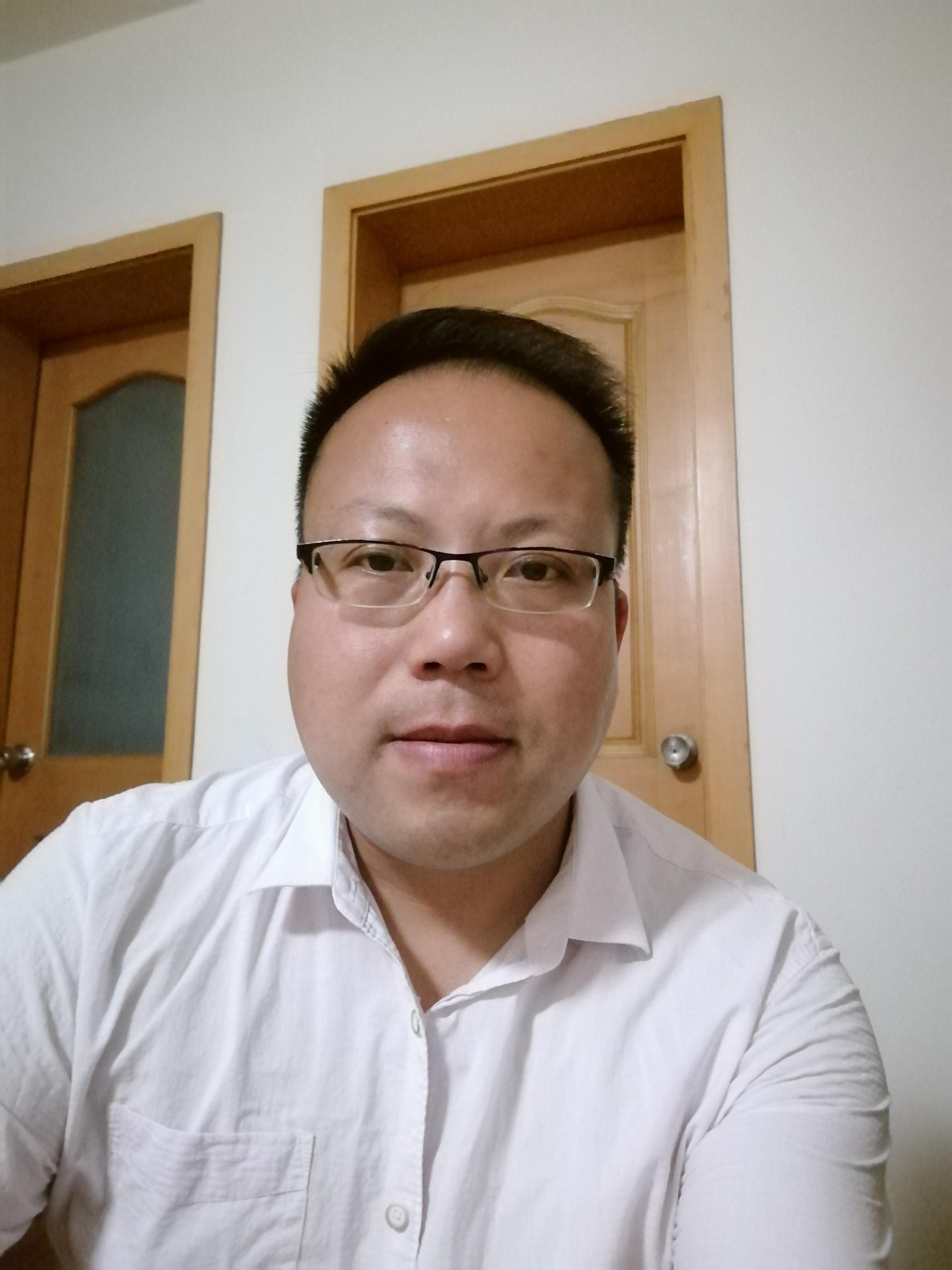 虹口家教王老师