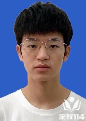 赵教员 照片