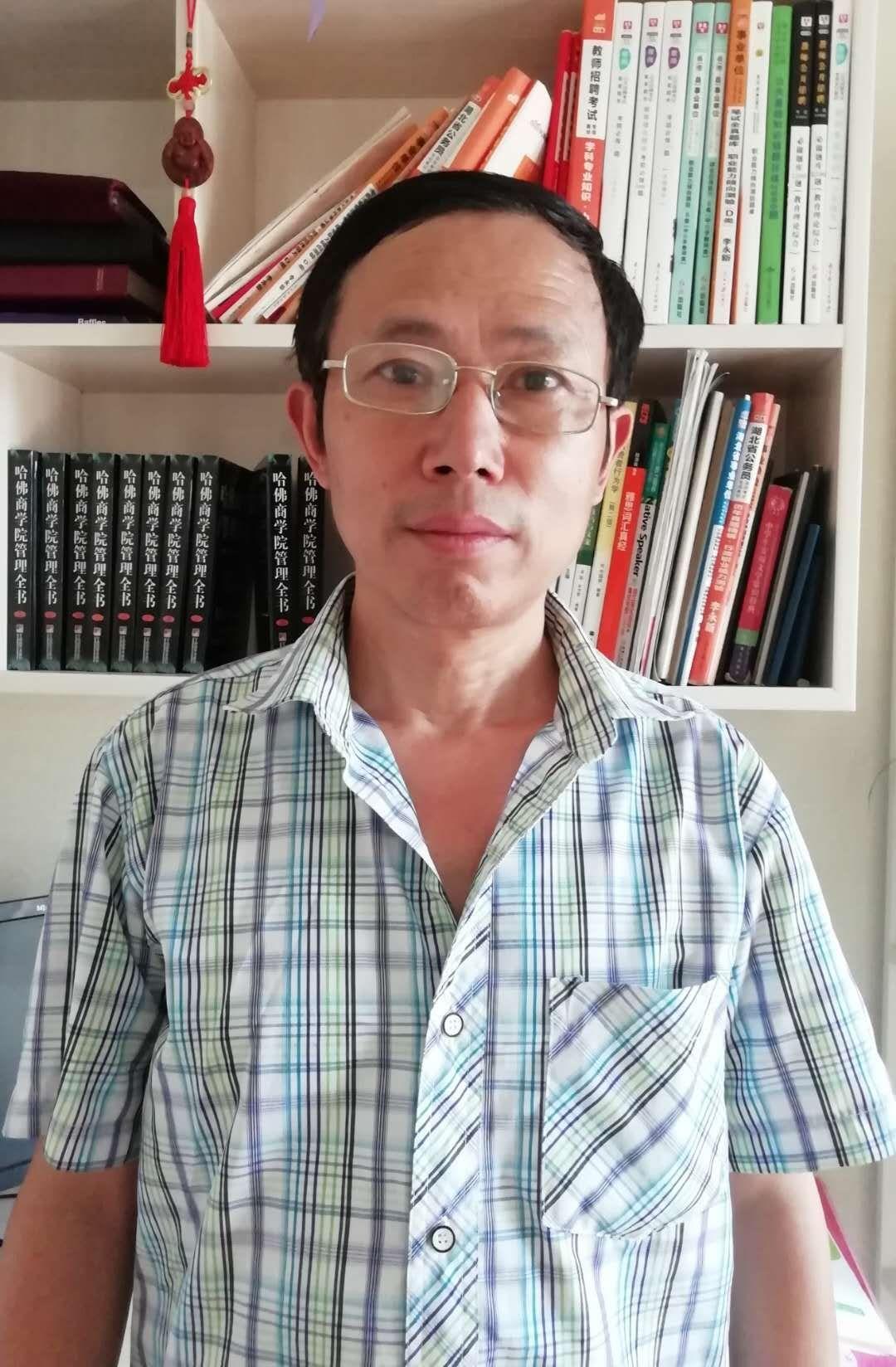 杨浦家教石老师