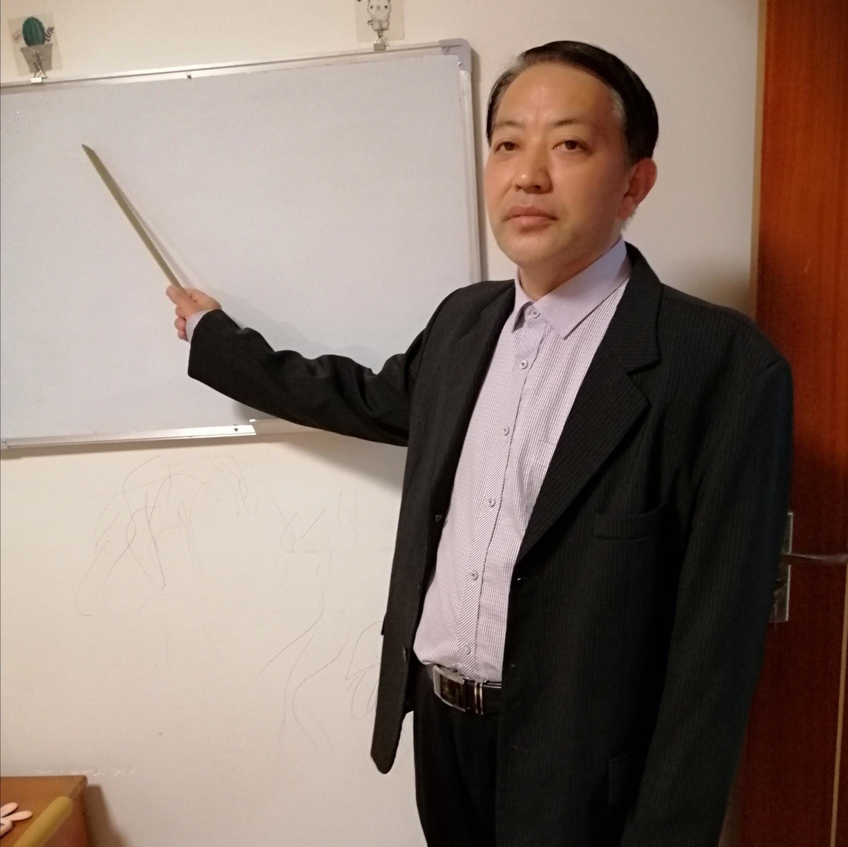 南汇家教岳老师