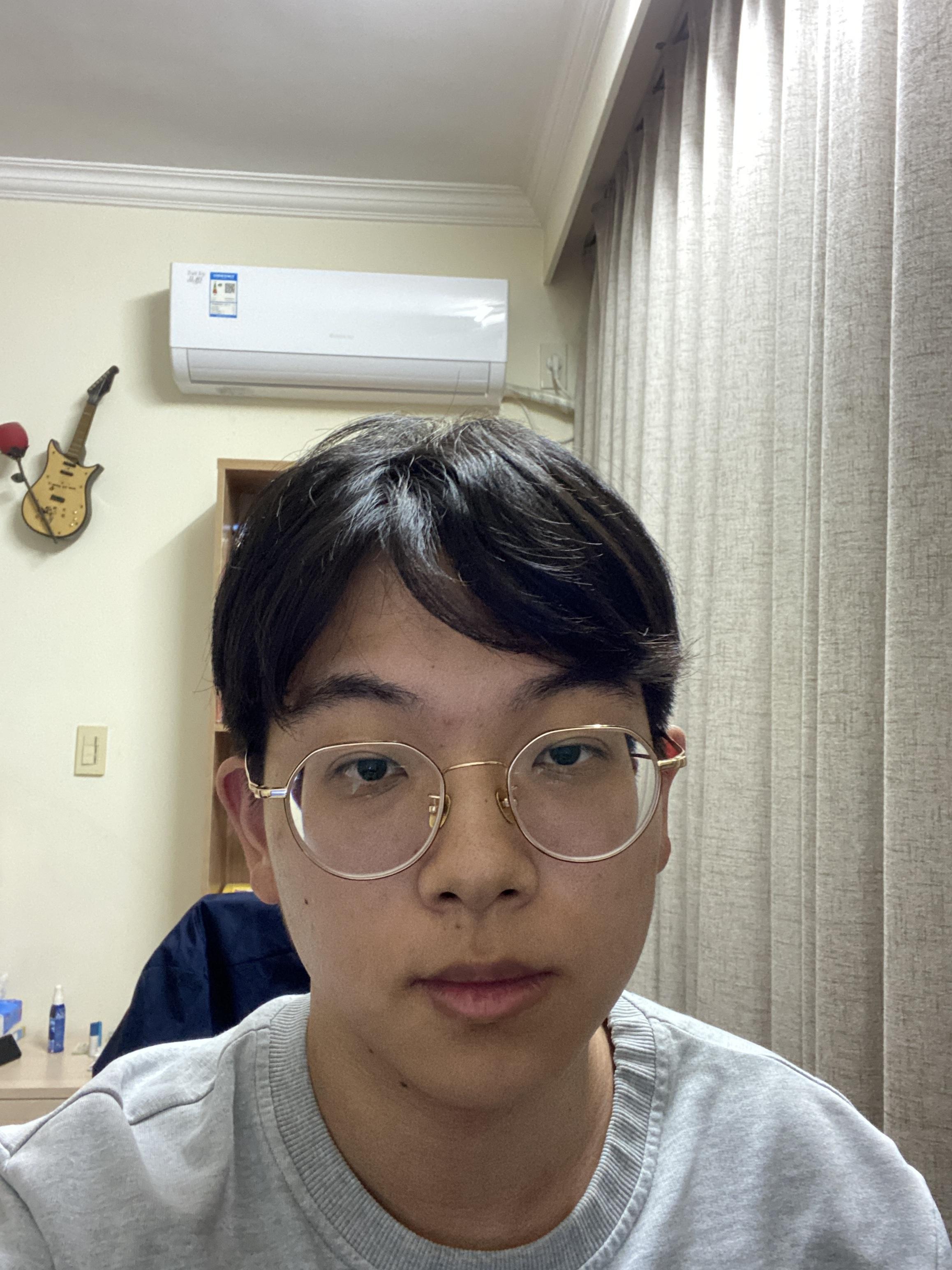 宝山家教蒋老师