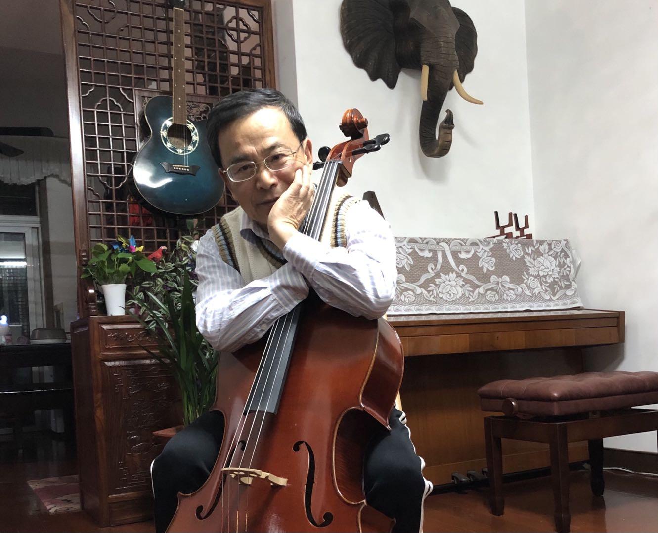 上海家教奚老师