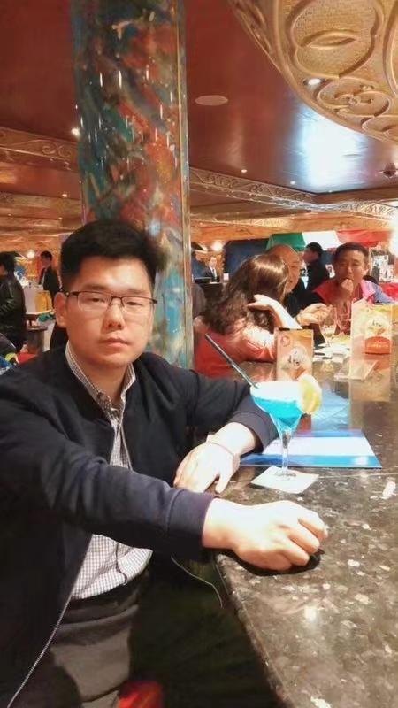 上海家教邵老师