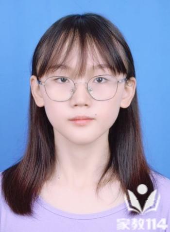 杨教员 照片