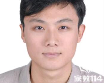 华教员 照片