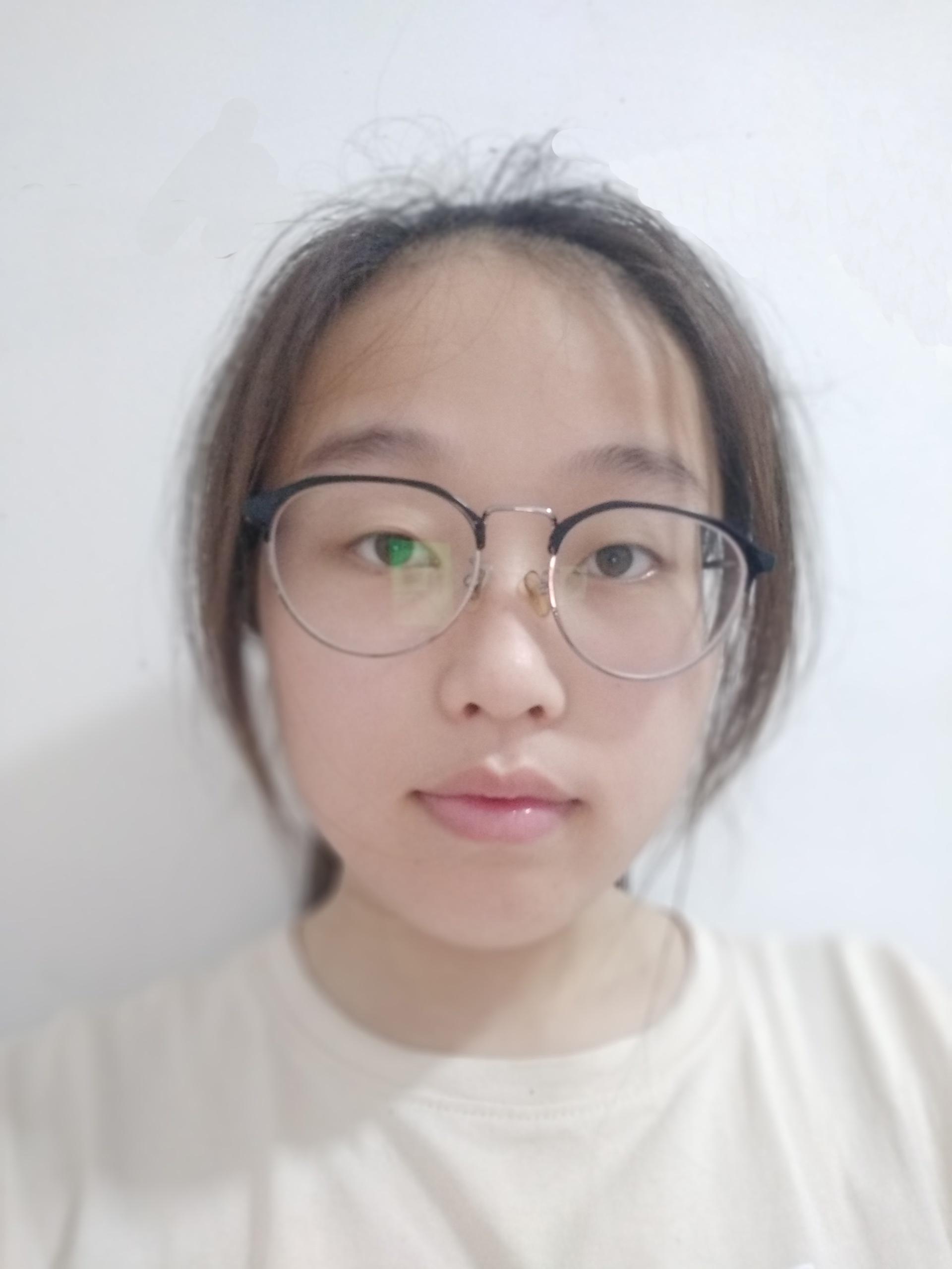上海家教靳老师