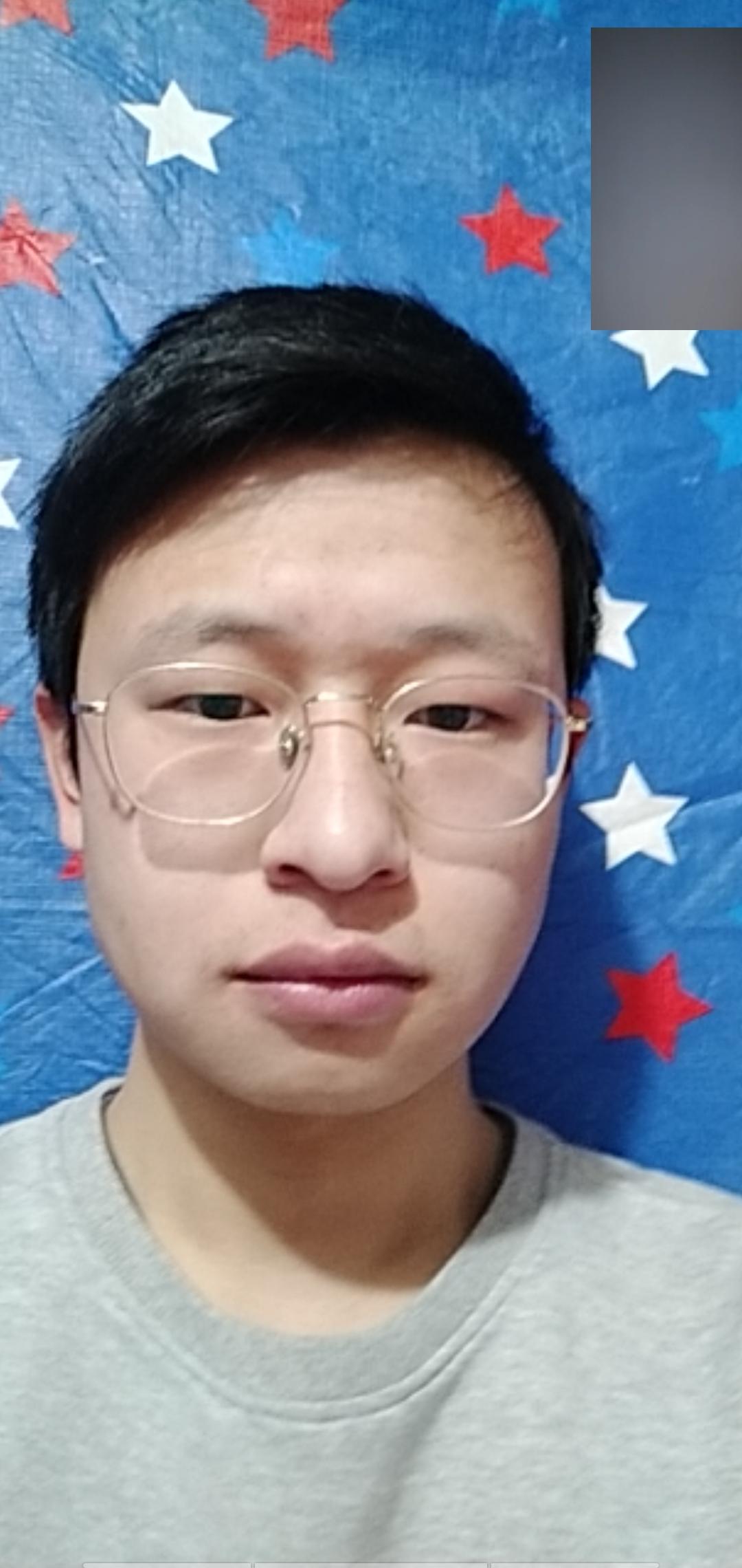 上海家教朱老师