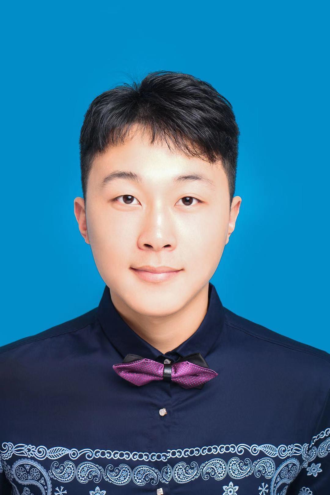 上海家教游老師