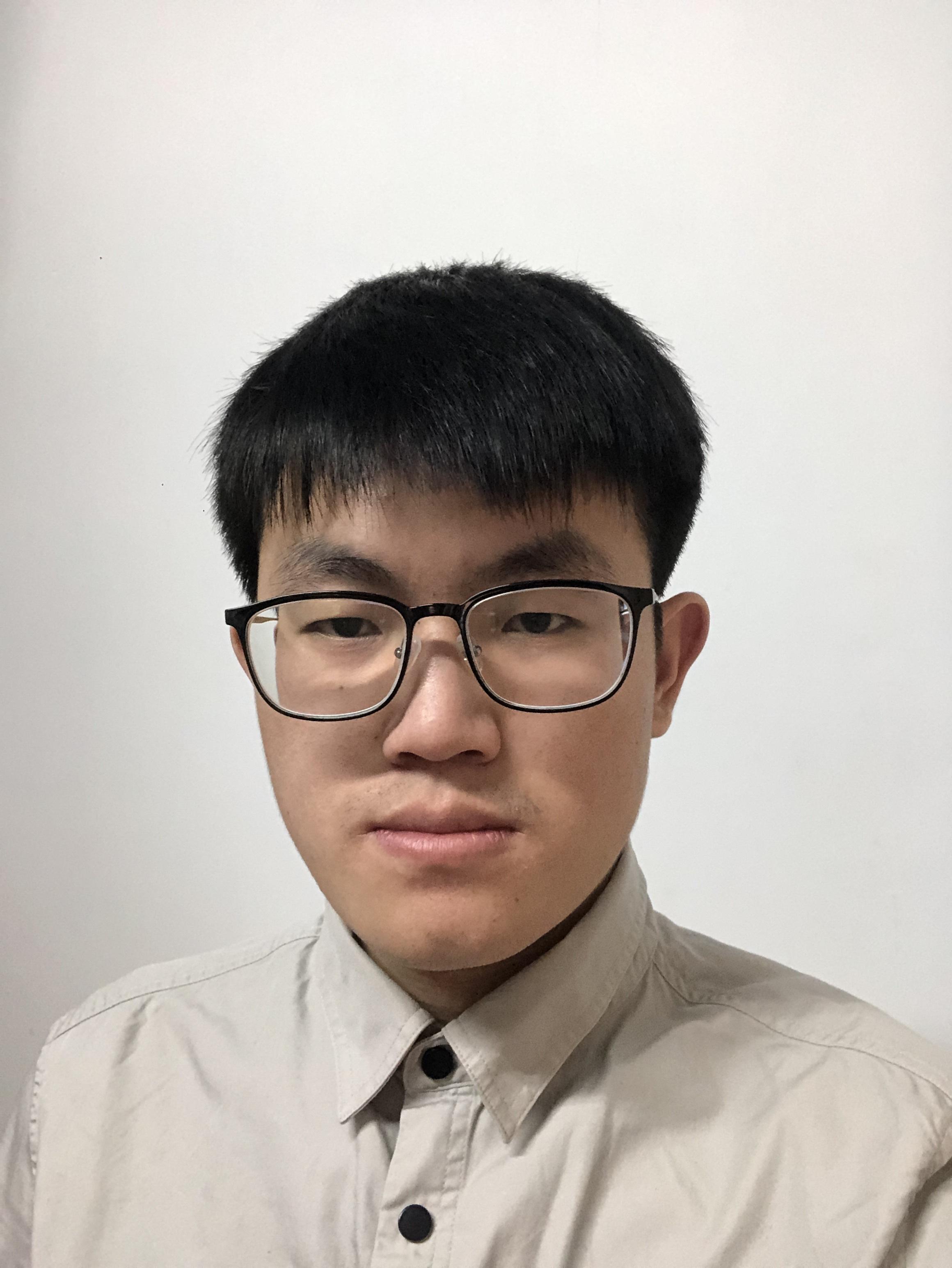 黄浦家教彭老师