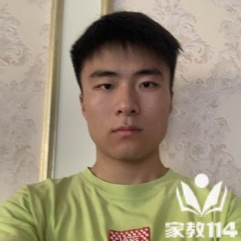 竹教员 照片