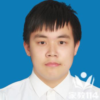 刘教员 照片